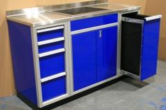 Sink Cabinet Set