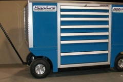 ModuLine Pit Cart by GMF