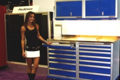 ModuLine Shop Cart by GMF