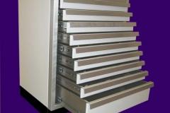 Aluminum Tool Chest