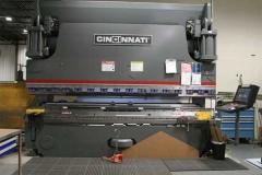 Cincinnati 230PF+12 Proform Press Brake
