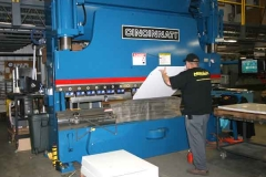 Cincinnati 175PF Press Brake