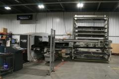 Strippit / LVD VX-1225 CNC Turret Punch Press
