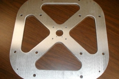 Large Mounting Plate