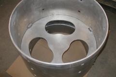 Aluminum Cylinder